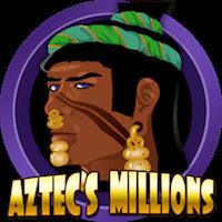 aztecs-millions jackpot progresivo