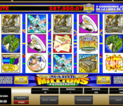 major millions tragamonedas microgaming