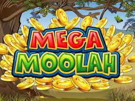 mega moolah tragamonedas