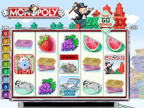 monopoly tragamonedas