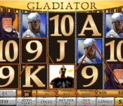 tragamonedas gladiator