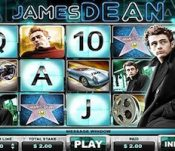 tragamonedas james dean