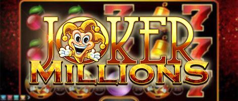 tragamonedas joker-millions