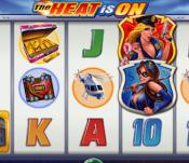 the heat is on tragamonedas