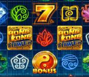 hong kong tower tragamonedas