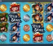 wild seas-tragamonedas